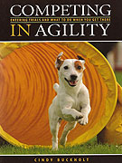 Bookcover: Competing In Agility