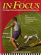 Bookcover: In Focus